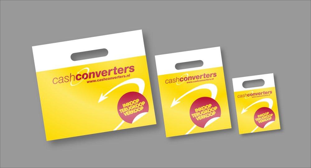 Cash Converters - Tassen