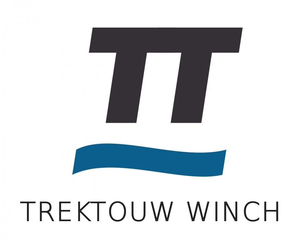 Trektouw Winches - Logo