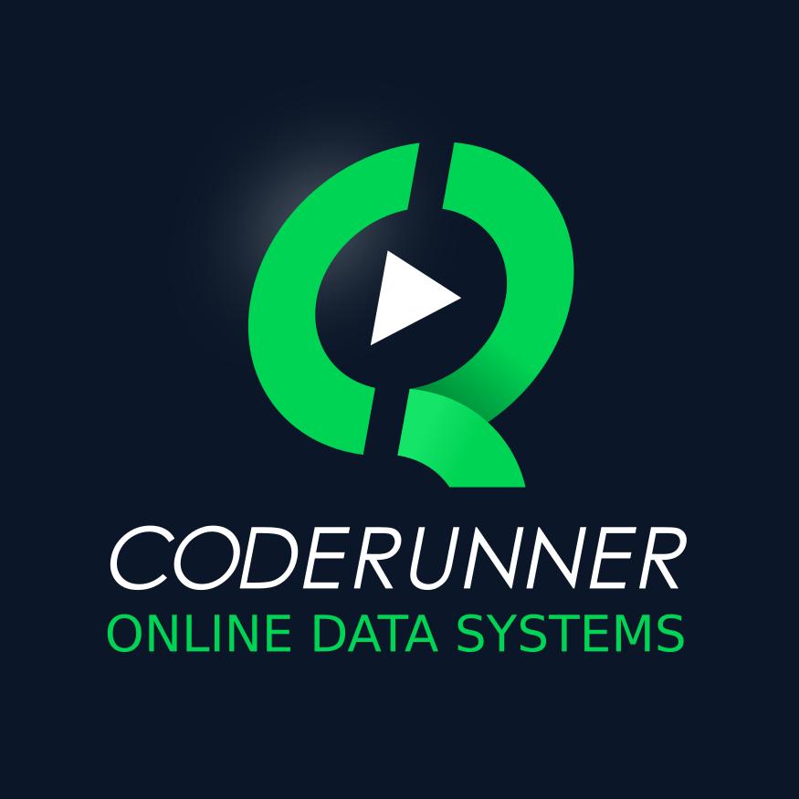 Coderunner - Logo